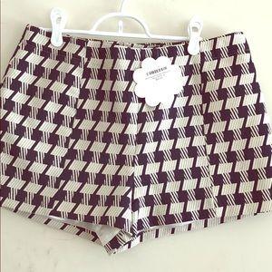 Working girl shorts